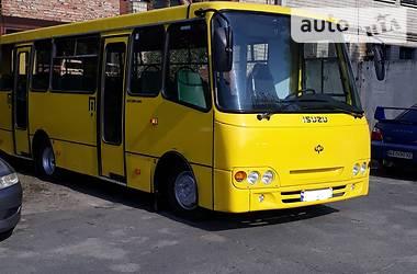 Городской автобус Богдан А-092 2007 в Черкассах