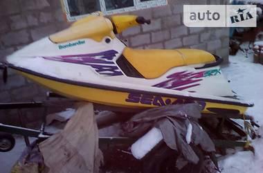 Bombard GTX 1997