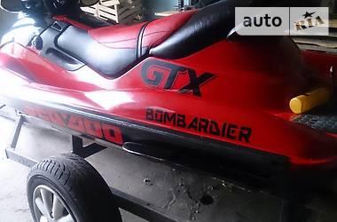 Bombard GTX 2001 в Сарнах