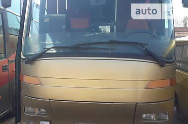 Туристический / Междугородний автобус BOVA Futura FHD 1995 в Каменец-Подольском
