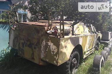 БРДМ 2 1980 в Броварах