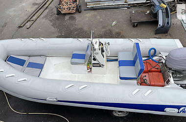Човен BRIG F500 2005 в Києві