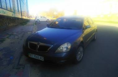 Brilliance BS6 2007 в Херсоне