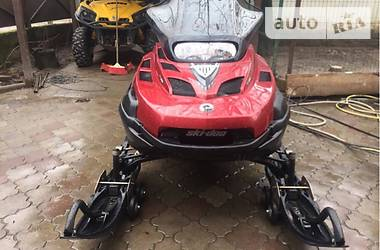 BRP Expedition SKI  DOO  2009