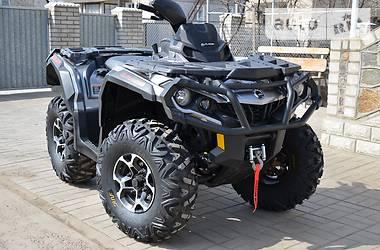BRP Outlander XT 1000 2012
