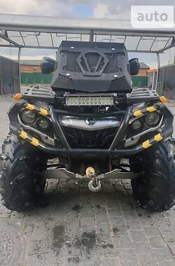 Квадроцикл  утилитарный BRP Outlander 2012 в Коростышеве