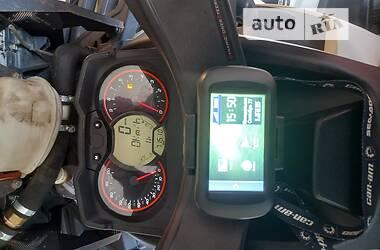 Квадроцикл  утилитарный BRP Outlander 2014 в Лохвице