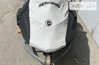 Гидроцикл спортивный BRP RXP-X 2012 в Киеве