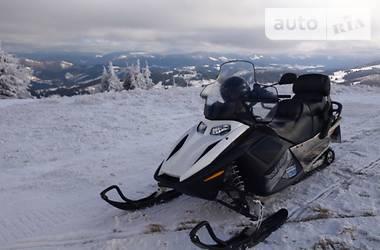BRP Ski-Doo 2008 в Славском