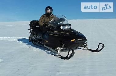 BRP Ski-Doo 2010 в Тульчині