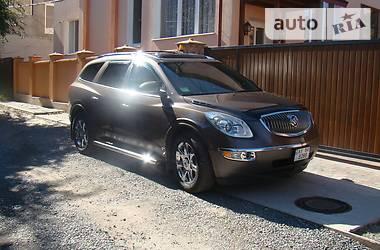 Buick Enclave 2008 в Каменец-Подольском