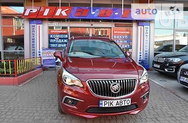 Buick Envision 2017 в Львові
