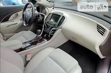 Buick LaCrosse 2015 в Одесі