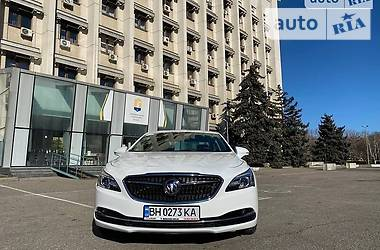 Buick LaCrosse 2017 в Одессе
