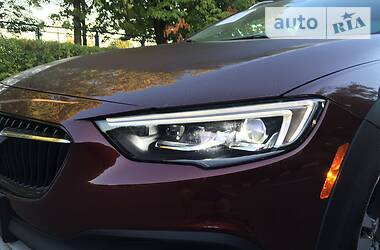 Buick Regal 2018 в Харькове