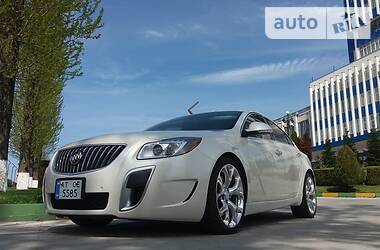 Buick Regal 2012 в Ивано-Франковске