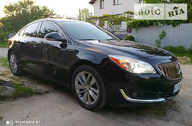 Buick Regal 2015 в Ивано-Франковске