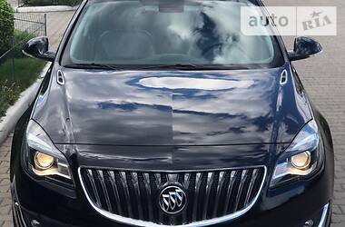 Buick Regal 2016 в Одессе