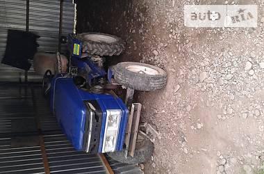 Почвообрабатывающая техника Булат 120 2015 в Калуше