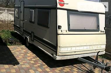 Burstner 4953 1990 в Жмеринке
