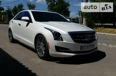 Cadillac ATS 2017 в Херсоне