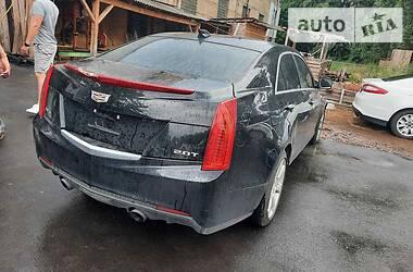 Cadillac ATS 2015 в Києві