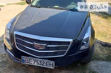 Cadillac ATS 2015 в Николаеве