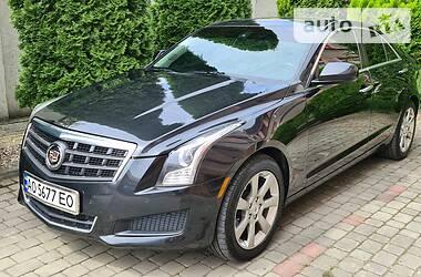 Cadillac ATS 2013 в Мукачево