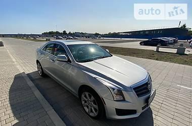 Cadillac ATS 2012 в Одессе
