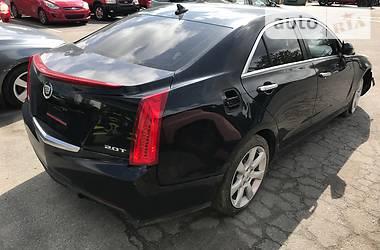 Cadillac ATS 2016 в Киеве