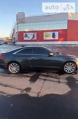 Cadillac ATS 2016 в Херсоне