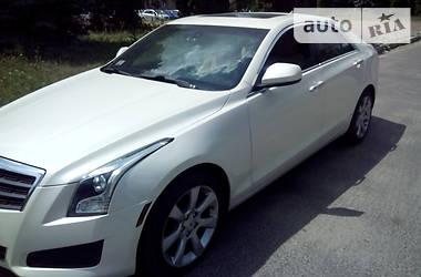 Седан Cadillac ATS 2013 в Черкассах