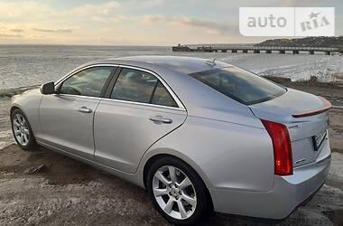 Cadillac ATS 2013 в Овидиополе