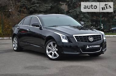 Cadillac ATS 2013 в Харькове
