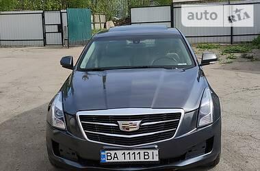 Cadillac ATS 2015 в Кропивницком