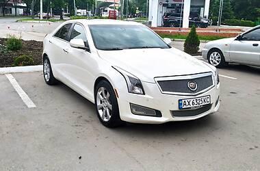 Седан Cadillac ATS 2014 в Харькове
