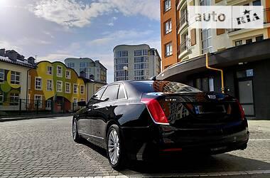 Cadillac CT6 2015 в Киеве