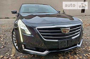 Cadillac CT6 2017 в Житомире