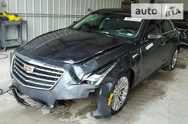 Cadillac CTS 2017 в Киеве