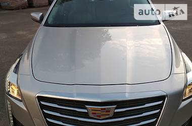 Cadillac CTS 2014 в Харькове
