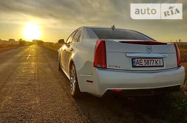 Cadillac CTS 2012 в Кривом Роге