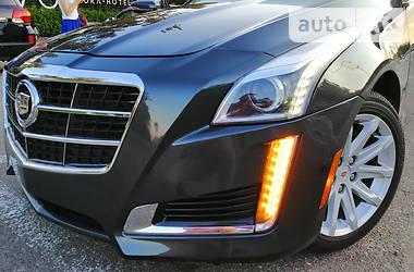 Cadillac CTS 2014 в Борисполе