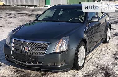Cadillac CTS 2012 в Киеве