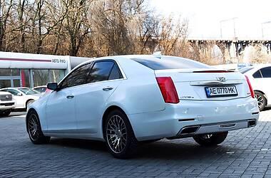 Cadillac CTS 2014 в Днепре