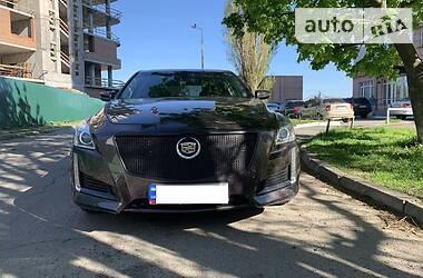 Седан Cadillac CTS 2014 в Киеве