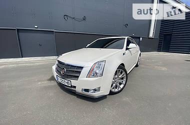Седан Cadillac CTS 2011 в Киеве
