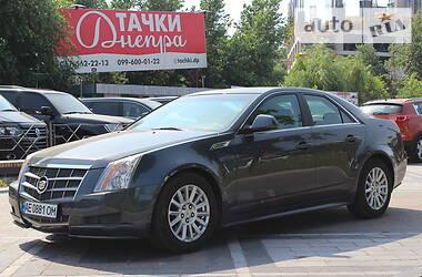 Седан Cadillac CTS 2010 в Днепре