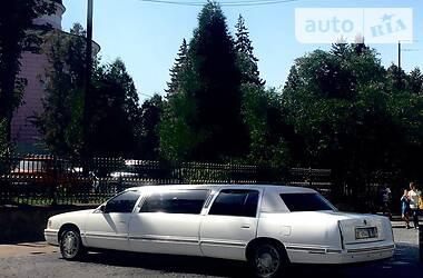 Cadillac DE Ville 2000 в Черновцах