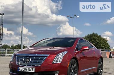 Cadillac ELR 2014 в Днепре
