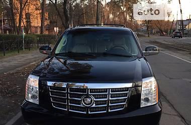 Cadillac Escalade 6.2 V8 2009